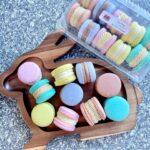 Easter Macaron Packs